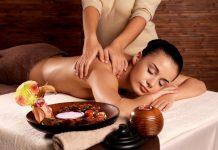 Delux Thai Spa
