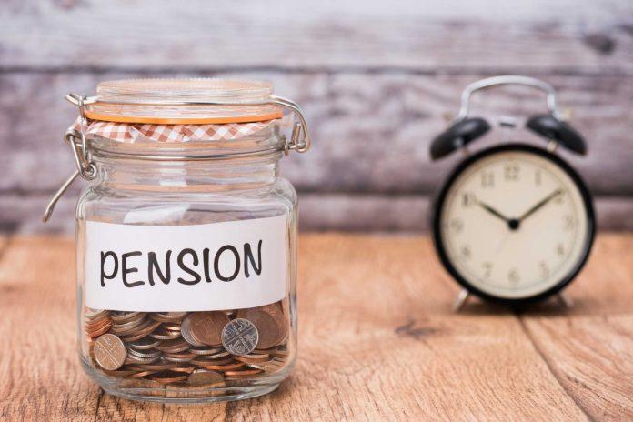 пенсионный биткоин-фонд