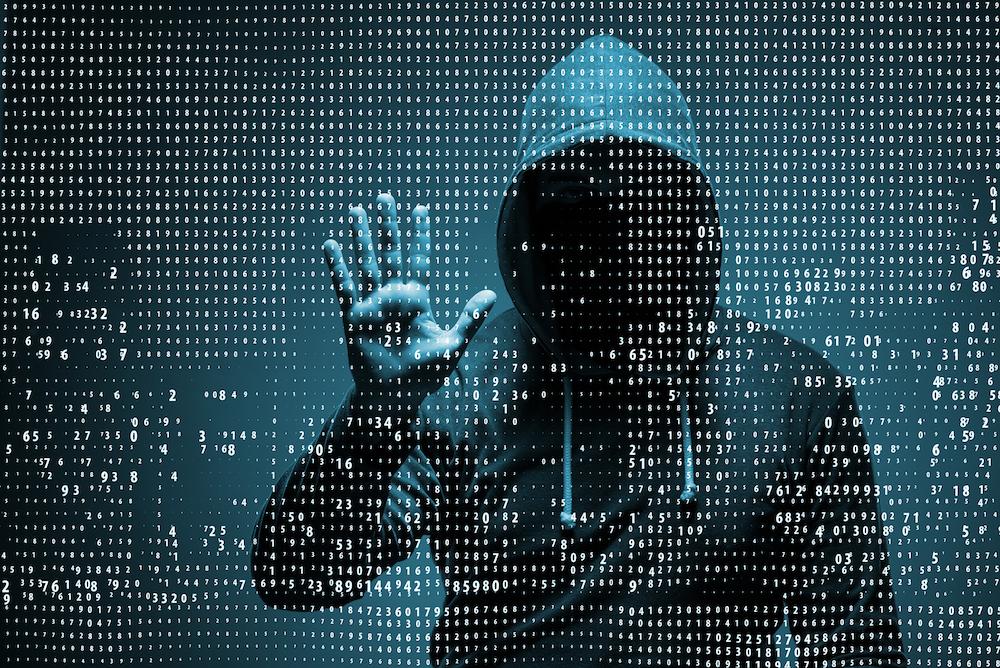 хакеры