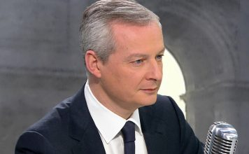 Ле Мэр