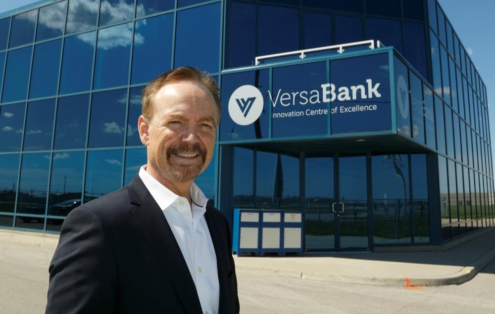 VersaBank