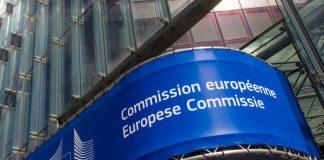 Европейская комиссия