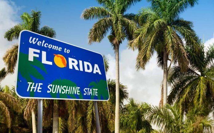 Флорида