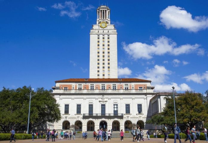 Техасский университет в Остине