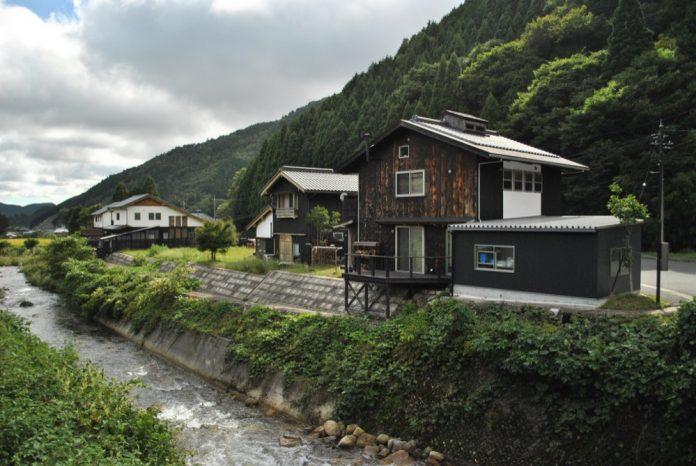 Нисиавакура