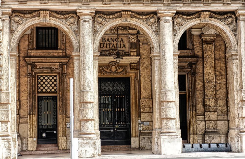 Банк Италии
