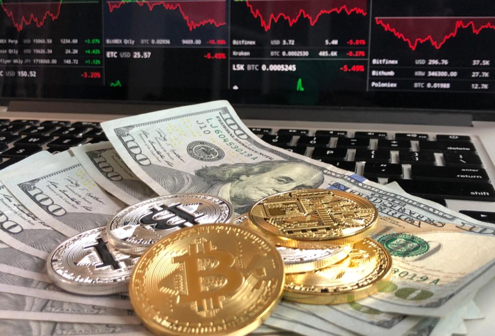 криптовалютный фонд