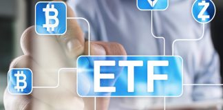 блокчейн-ETF