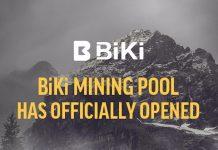BiKi Mining Pool