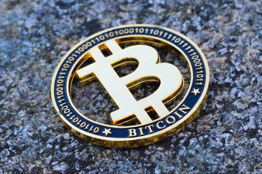 биткоин-адрес