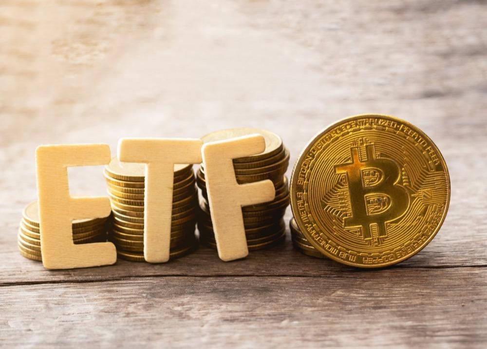 крипто-ETF