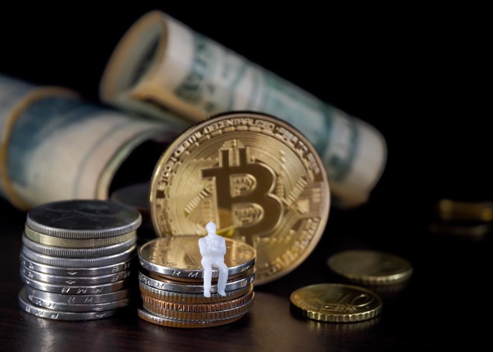 оплата биткоинами